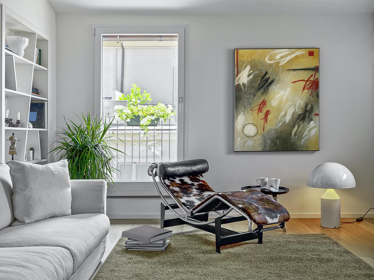 John Rula Canadian Abstract Artist
